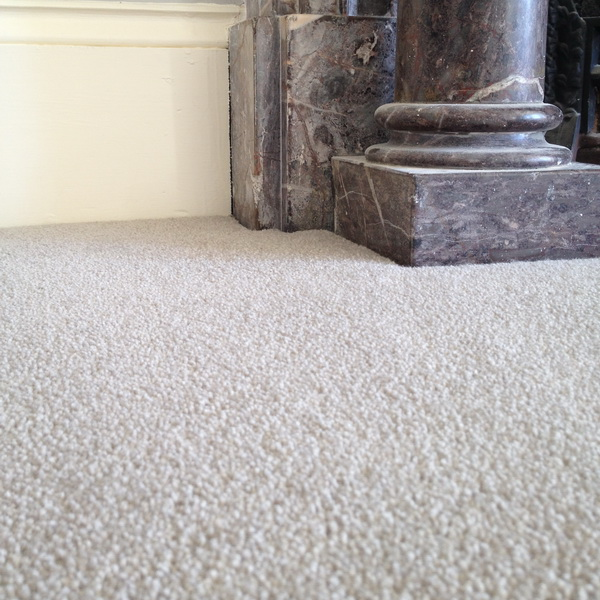 80/20 Wool Twist Pile Carpet